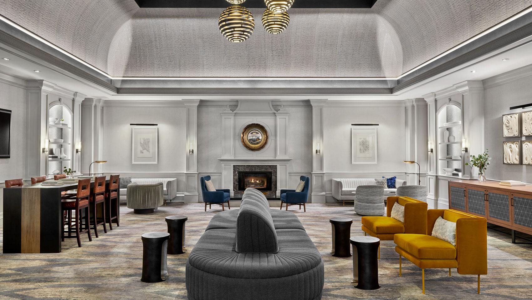 Best Downtown Denver Hotels Kimpton Hotel Monaco Denver