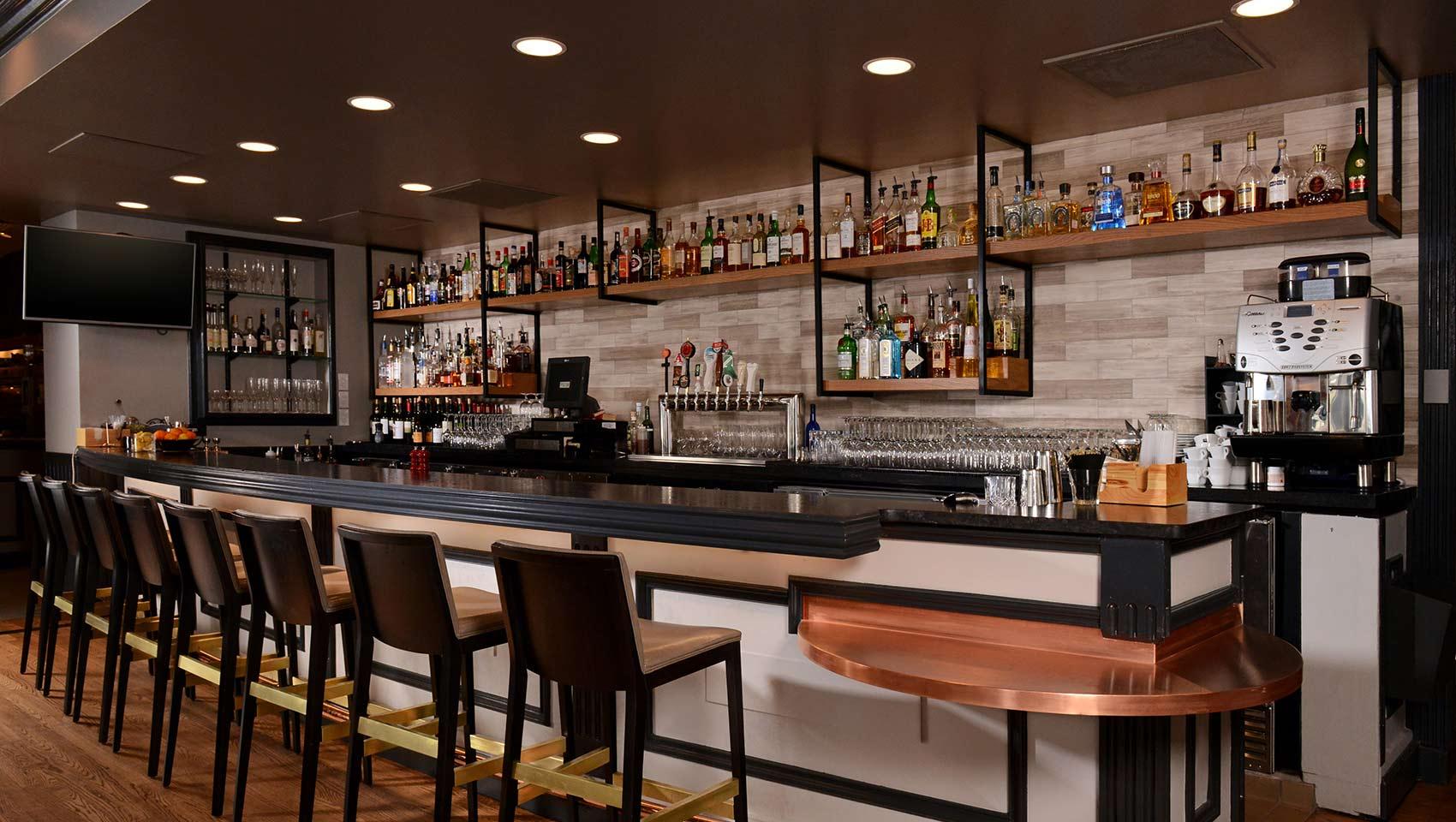 Monaco Denver Panzano Bar