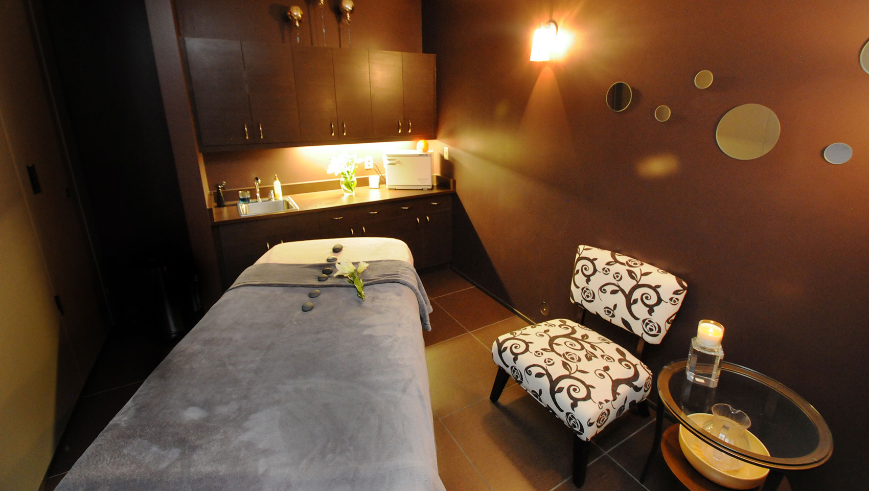 Veda Treatment Room