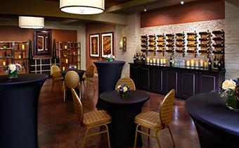 Private Dining Denver Kimpton Hotel Monaco Denver